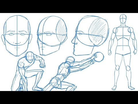 Drawing Fundamentals: CONSTRUCTION
