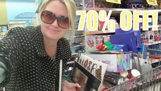 Walgreens 70% Off Toys, Christmas 70% Off!!!