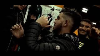 AMEU BGD - Freestyle Footkorner ( clip officiel )