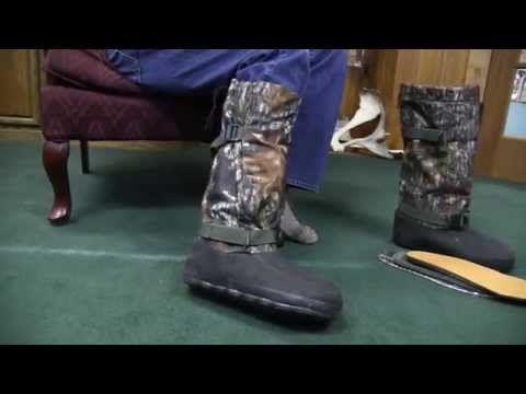 Steger Mukluks And How To Resole Or Repair Doovi