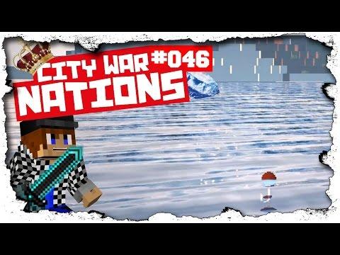 Die Ruhe vor dem Sturm   #046 City War Nations