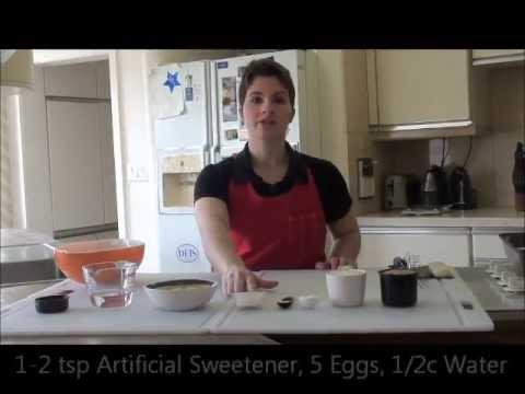 Gluten-Free Bread Recipe Diabetic Bread