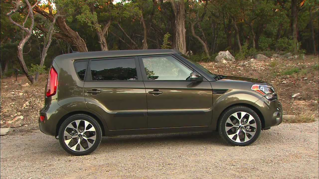 Green Kia Soul >> 2012 Kia Soul ! - YouTube