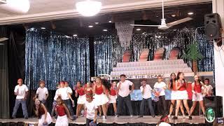2019 Fit Kids Dance Show - Cuba que lindos son tus paisajes/Havana/Hasta Que Se Seque el Malecón