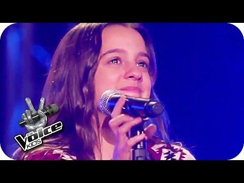 Rachel Platten - Fight Song (Maria) | The Voice Kids 2016 | Blind Auditions | SAT.1