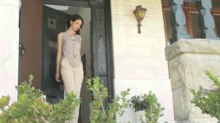 Sasha Rose Summer:Spring 2012:13