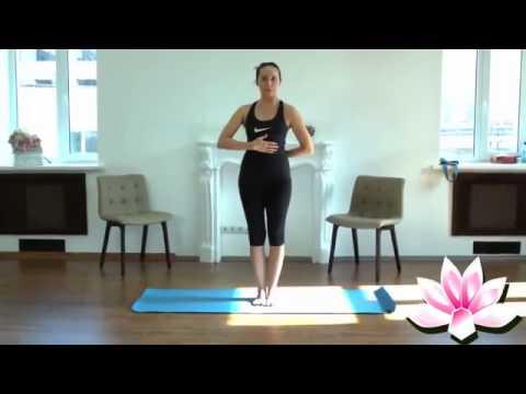 Основные упражнения Бубновского - видео комплекса упражнений