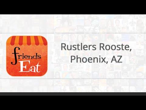 Rustlers Rooste, Phoenix, AZ