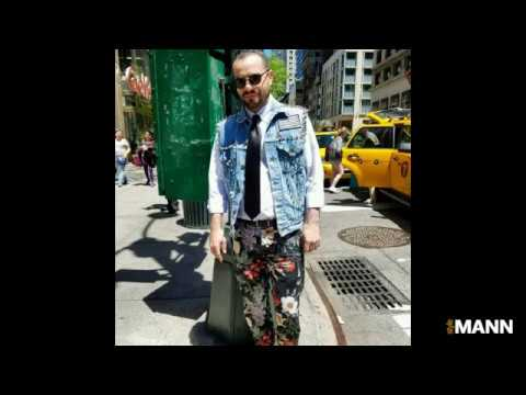 Ways To Style Denim Vest For Men Authentic And Fashionable