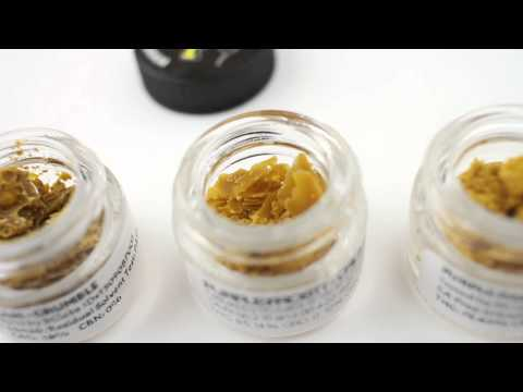 Our Skunk Feather Concentrates