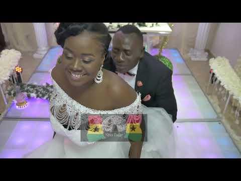 Breaking News Akrobeto&39;s Secret wedding
