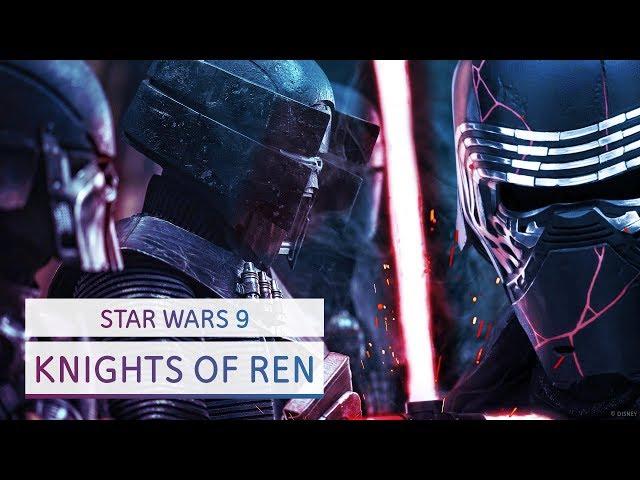 Wer sind die Knights of Ren?