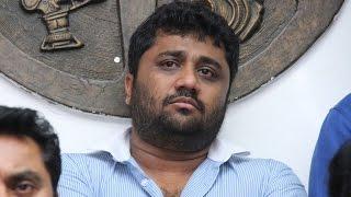 K.E. Gnanavel Raja gets emotional with Komban issue | Galatta Tamil