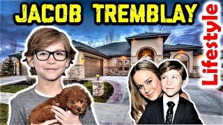 Jacob Tremblay Lifestyle & Unknown Facts   Family, House,  Age, Pets, Net Worth   Movies & Awards  