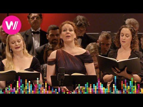 """Mendelssohn: Elias - Trio """"Hebe deine Augen auf den Bergen"""" & Chorus (Daniele Gatti, 2014)"""