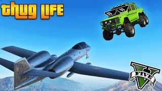 GTA 5 Thug Life #15 Funny Moments (GTA 5 FAILS AND WINS)