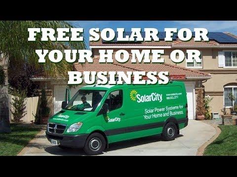 Solar Panels Las Vegas - Get a FREE Consultation Today!