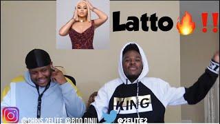 Mulatto - Muwop ( Official Video ) ft. Gucci Mane Reaction!