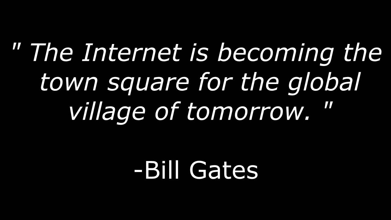 Wise Quotes Wise Quotes  Bill Gates  Youtube