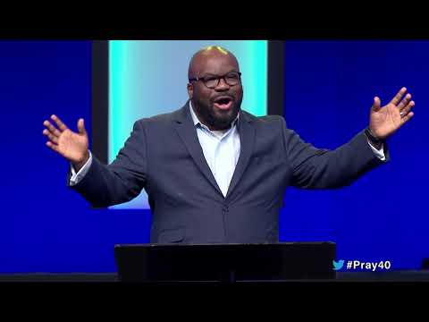 The God Who Answers Prayer with Pastor H.B. Charles