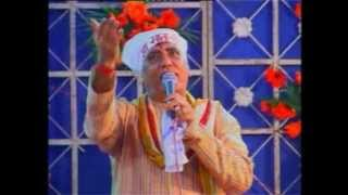 IK TU SACCHI SARKAR MAA JHANDEWALI BY MH. SH HARBANS LAL BANSI JI AT JHANDEWALA MANDIR