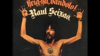 Raul Seixas - Krig ha, bandolo! 1973 (álbum completo)