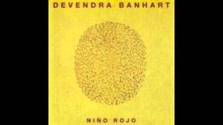 Devendra Banhart - At the Hop