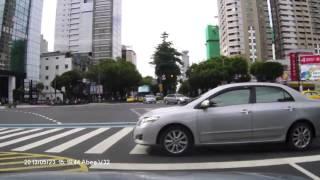 【誇張】2015台灣十大三寶 Taiwan top ten terrible driver