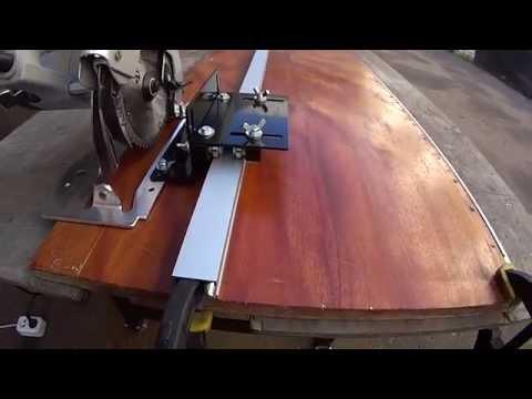 30 Как идеально ровно раскраивать ручной циркулярной пилой древесные материалы