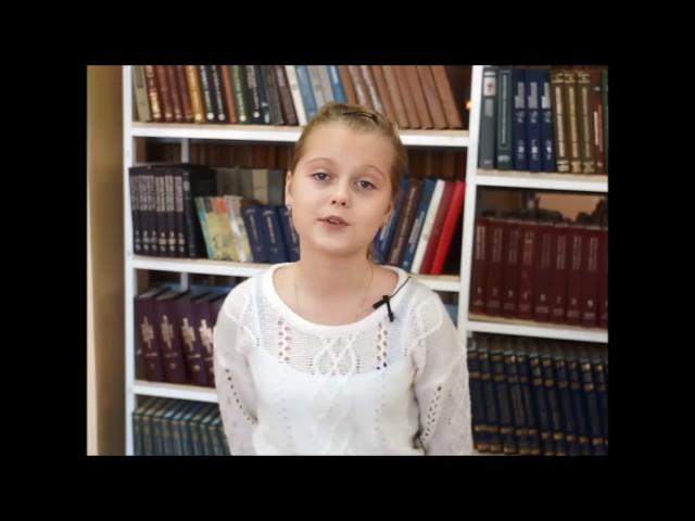 Изображение предпросмотра прочтения – ЛадаПестова читает произведение «Мальчишка» Э.А.Асадова