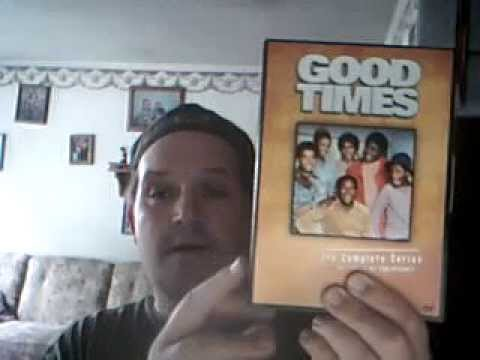 Good Times ( The Complete Series TV Show  1974 )  Movie Review # 17