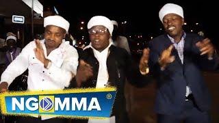 Allan Aaron - System Ya Kigo-Linga (Kigooco Ya Yesu Official Video)