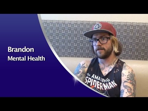Sovereign Gives Brandon A New Lease On Life - Patient's Review On Mental Health Treatment