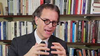 "Columbia Law Professor Bernard Harcourt Discusses His Book, ""The Counterrevolution"" thumbnail"