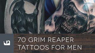 Video 70 Grim Reaper Tattoos For Men download MP3, 3GP, MP4, WEBM, AVI, FLV Agustus 2018