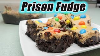 How to Make PRISON Fudge | Recipe