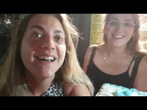 Melissa meets jingoists
