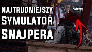 NAJTRUDNIEJSZA i najbardziej SATYSFAKCJONUJĄCA gra Snajperska - Sniper Ghost Warrior Contracts