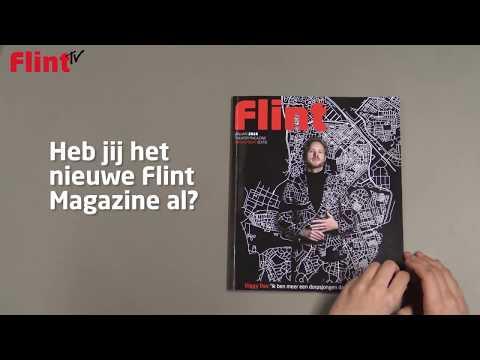 FlintTV #30 Heb jij het nieuwe Flint Magazine al?