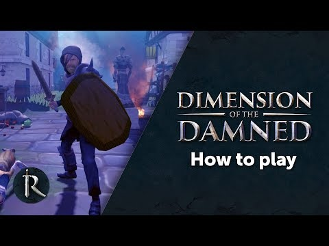 How To Play RuneScapes Dimensi of the Damned