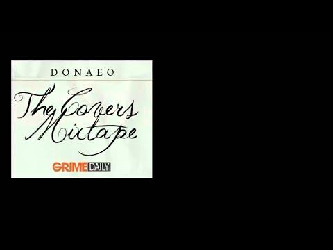 [MIXTAPE] DONAEO - COVERS - FT GIGGS & EDDIE KADI!