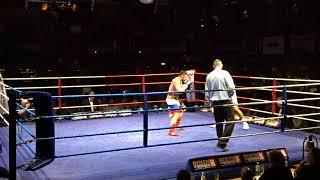 MAH04657 Sebastiano Lo Zito vs Roman Hardok R5