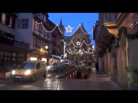 Colmar Christmas Markets
