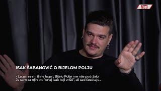 """ISAK ŠABANOVIĆ: Lagali se mi ili ne, Bijelo Polje me nije podržalo. Bio sam """"onaj Isak koji vrišti""""!"""