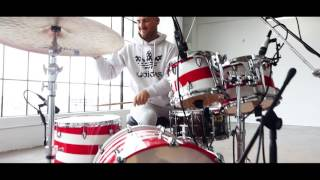 Ryan Truax - Mosaic MSC - You Are Mine Drum Cover
