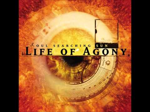 life of agony whispers