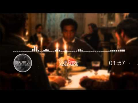 Hans Zimmer  Solomon 12 Years a Slave Soundtrack