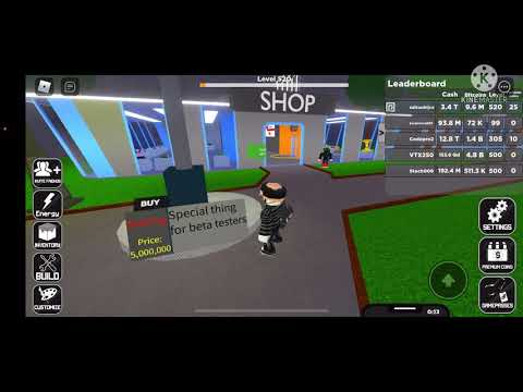 Max level, Purchased OP card and more! -Bitcoin miner simulator