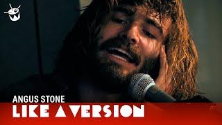 Angus Stone - Bird On A Buffalo (live for Like A Version) YouTube Videos