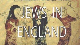 Jews in England | Stuff That I Find Interesting